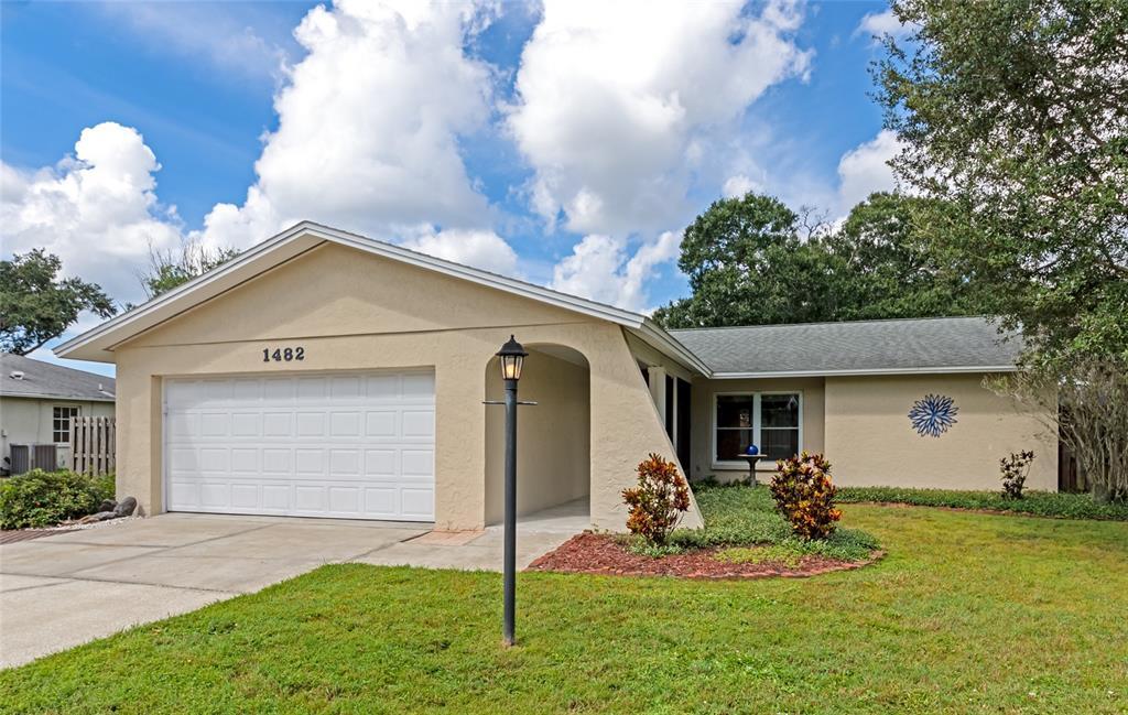 1482 Dogwood Drive, Sarasota, FL 34232