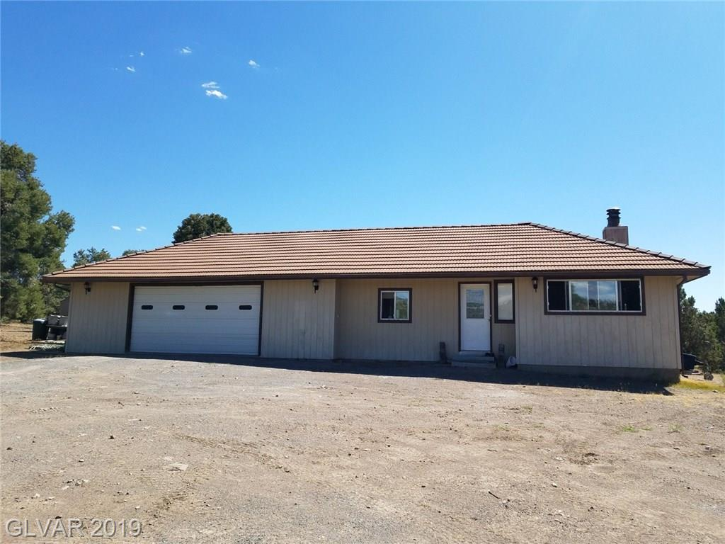 796 Meadow Lane, Pioche, NV 89043