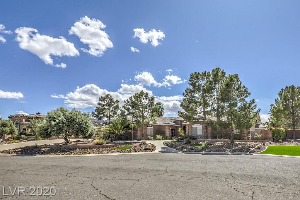 631 Lomprey Court, Henderson, NV 89002