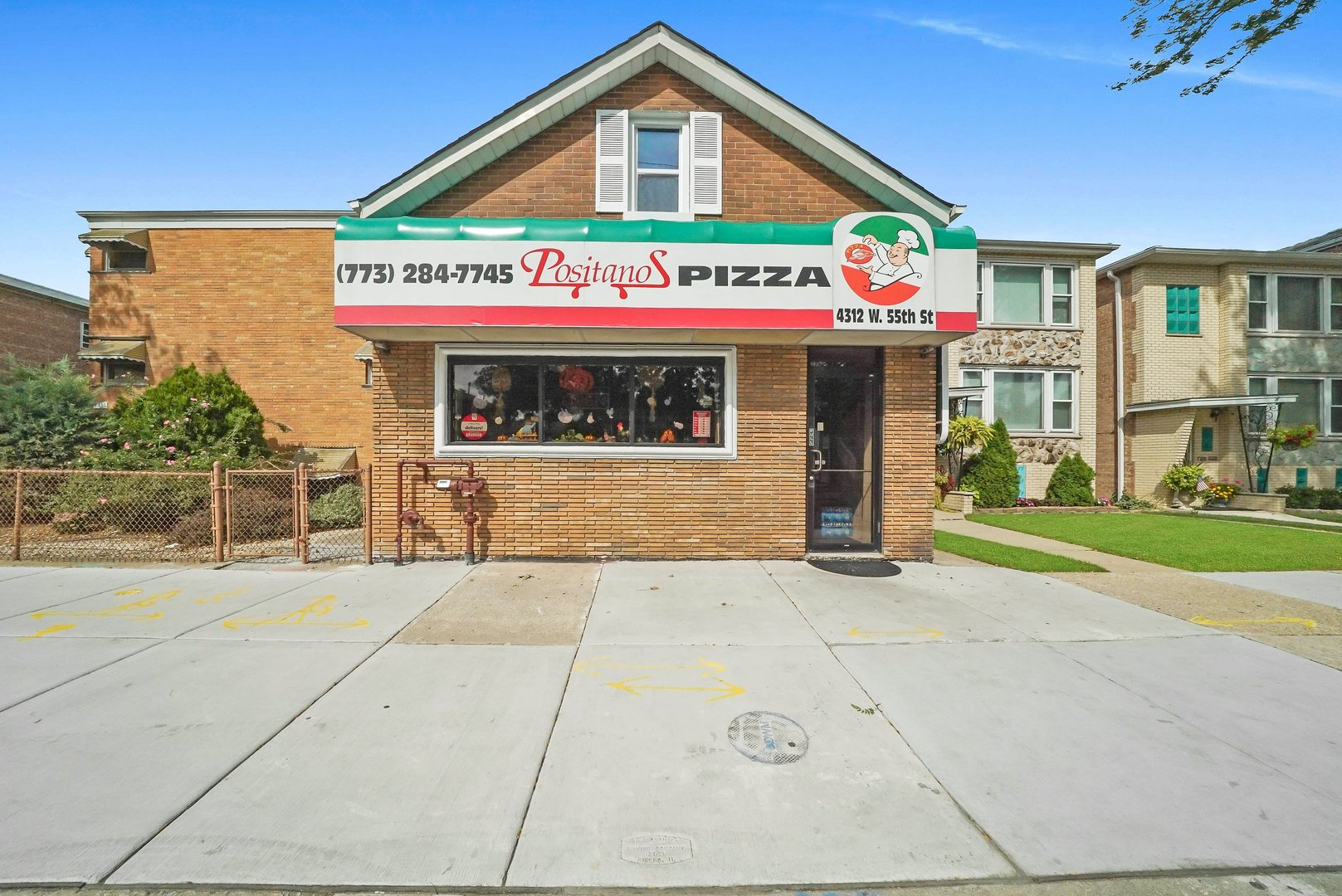 4312 W 55th Street, Chicago, IL 60632
