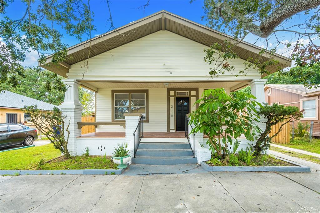 2110 W Cherry Street, Tampa, FL 33607