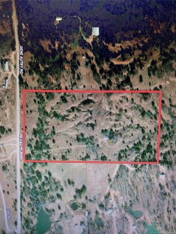 0 Gene Autry Road, Gene Autry, OK 73436