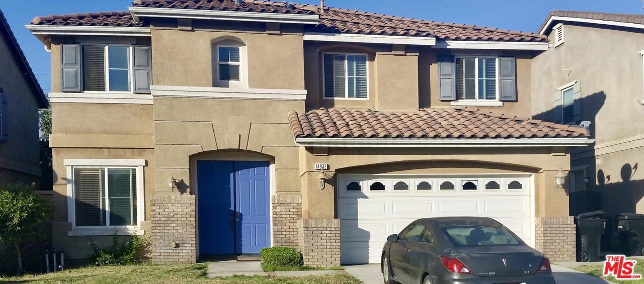 14932 COLBY Place, Fontana, CA 92337