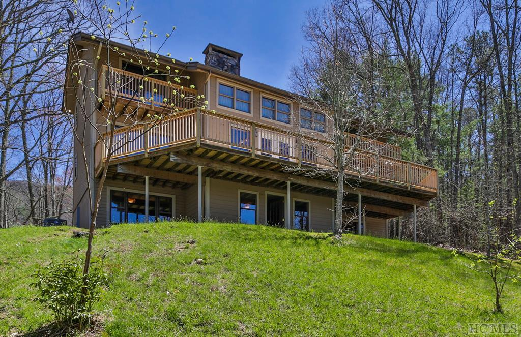 548 Panther Ridge Road, Highlands, NC 28741