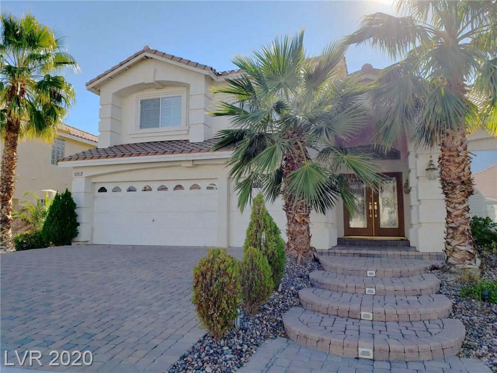 6341 MIGHTY FLOTILLA Avenue, Las Vegas, NV 89139