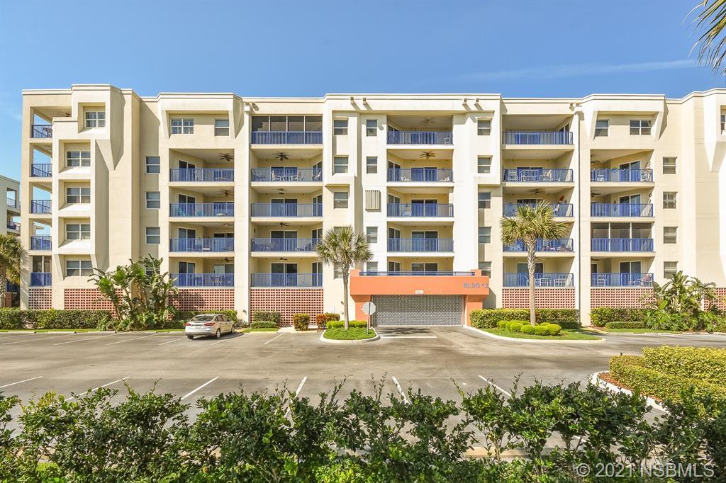 5300 S. Atlantic Avenue 12-407, New Smyrna Beach, FL 32169
