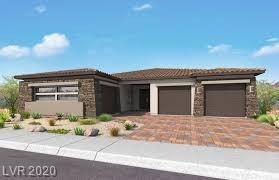 New Construction-Taylor Morrison. Beautiful Single Level Home, Delivery early 2021. Hand selected luxury designer finishes.  Covered Patio & multi slide doors.  This community offers a private beach with direct access to Lake Las Vegas.