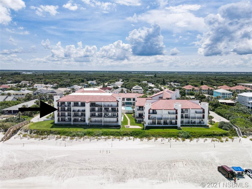 3001 S Atlantic Avenue 434, New Smyrna Beach, FL 32169