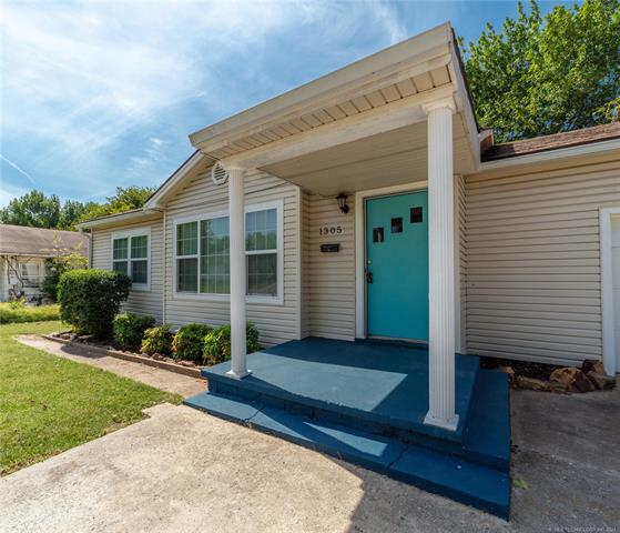 1305 S 3rd, McAlester, OK 74501