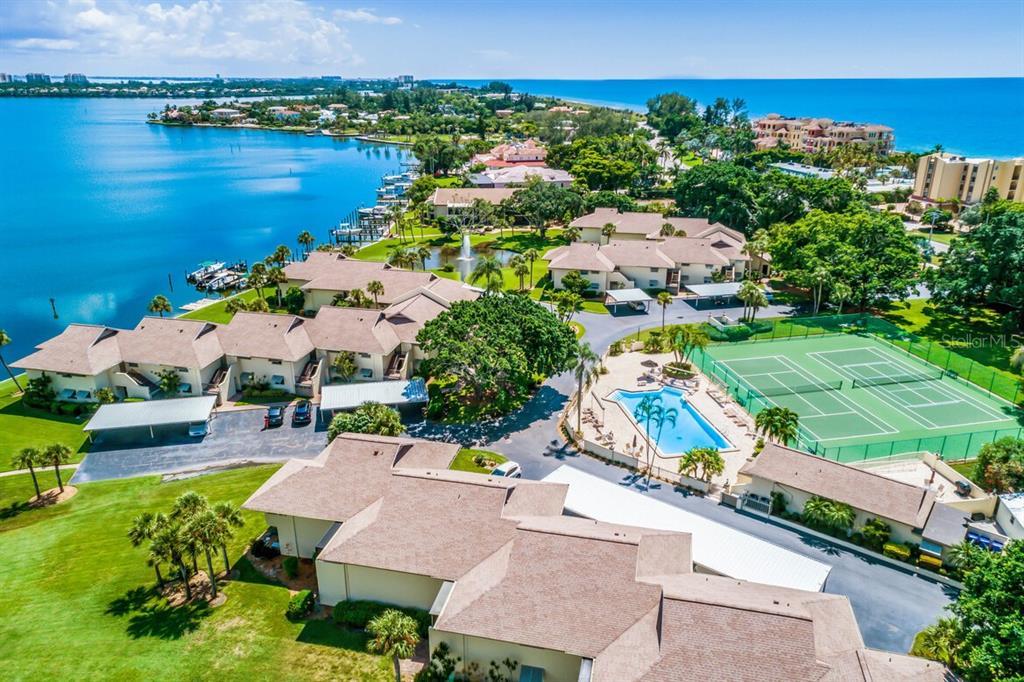 4234 Gulf Of Mexico Drive A1, Longboat Key, FL 34228