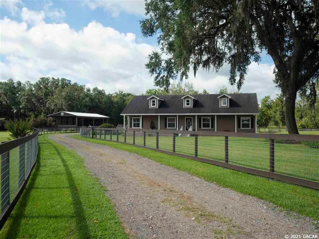 605 NE 192Nd Avenue, Gainesville, FL 32609