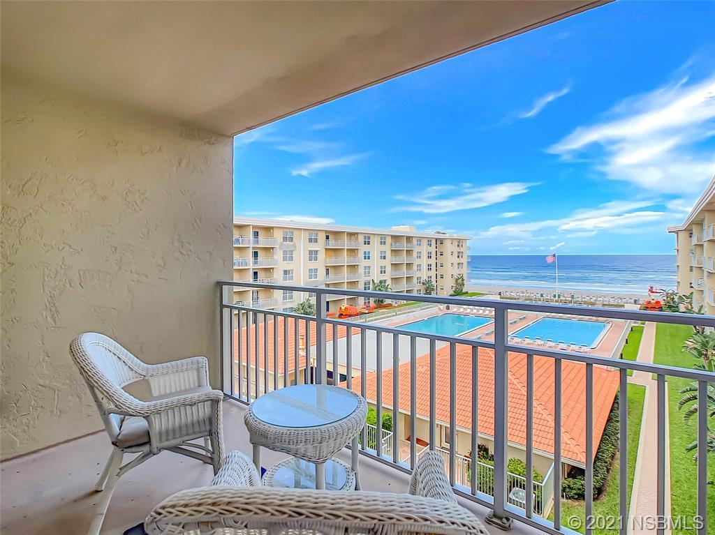 4153 S Atlantic Avenue S 4160, New Smyrna Beach, FL 32169