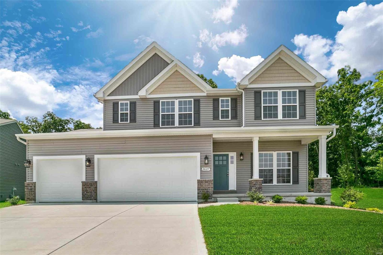 380 Victory Heights Drive, Wentzville, MO 63385