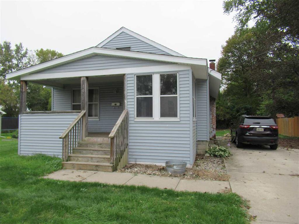 Don't miss out on the ranch home right in the heart of downtown Swartz Creek with character galore! 2 bedrooms, 1 bath, full basement, large storage shed, newer roof, vinyl siding. Close to everything. Appliances included. Call today for your private showing before this one slips away!