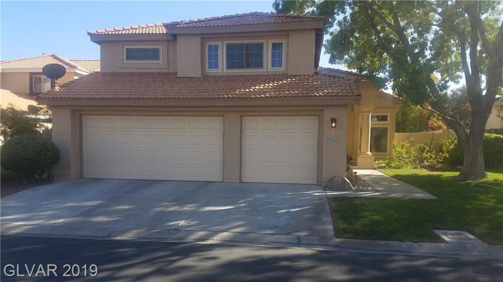 FIVE BED ROOMS, ONE DOWN STAIRS WITH 3/4 BATH.  KITCHEN BEEN REMODELED, POOL RE PLASTERED 5/16, NEW HOT WATER TANK 4/18, NEW FRENCH DOOR 4/19, GATED, POOL/SPA- SOLAR HEATED, NEW A/C 3YEARS OLD, SOLAR SCREEN ON BACK OF THE HOUSE,