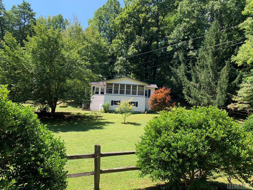 15 Bonita Road, Highlands, NC 28741