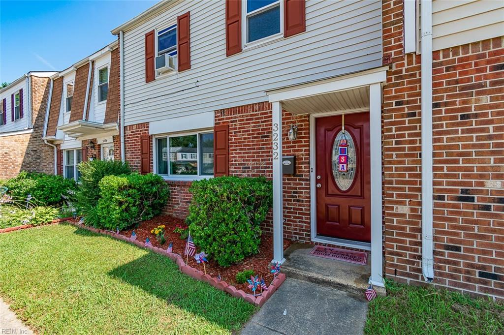 3232 Yorkborough Way, Virginia Beach, VA 23453