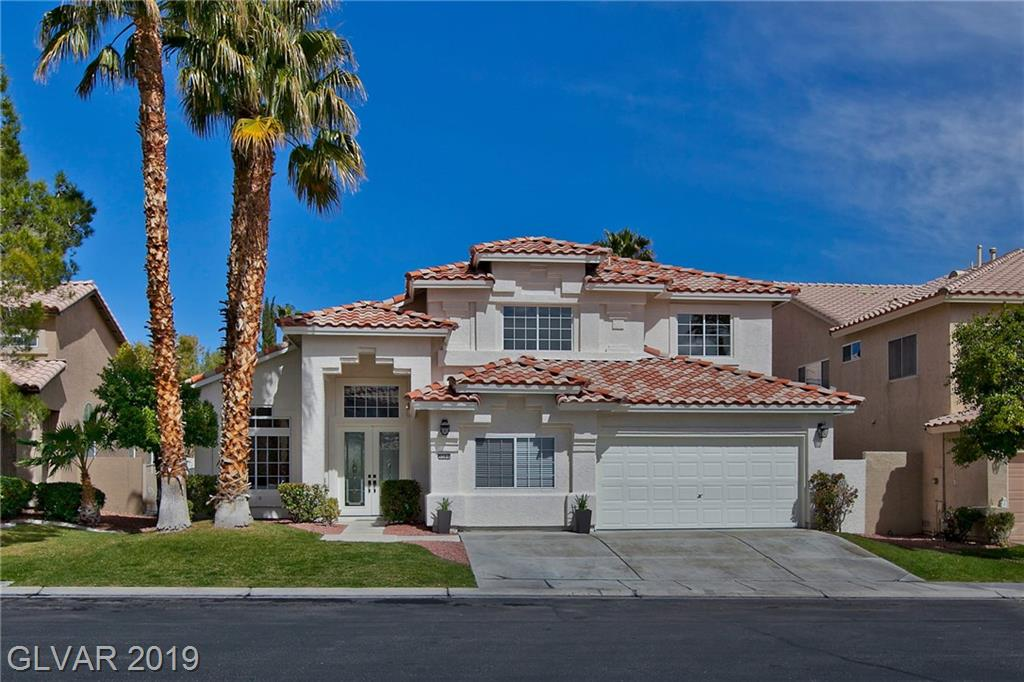 9584 MARINA VALLEY Avenue, Las Vegas, NV 89147