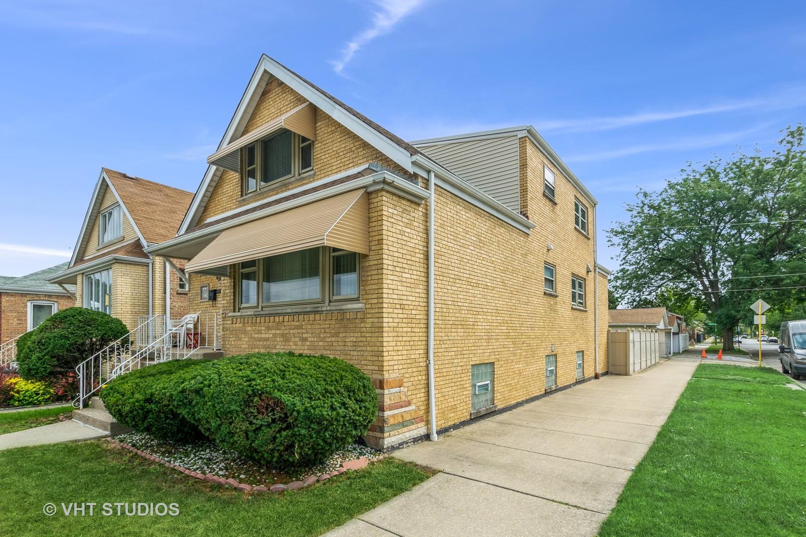 5759 S Kolmar Avenue, Chicago, IL 60629
