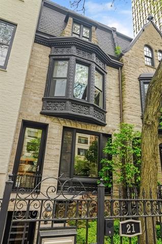 21 E SCOTT Street, Chicago, IL 60610