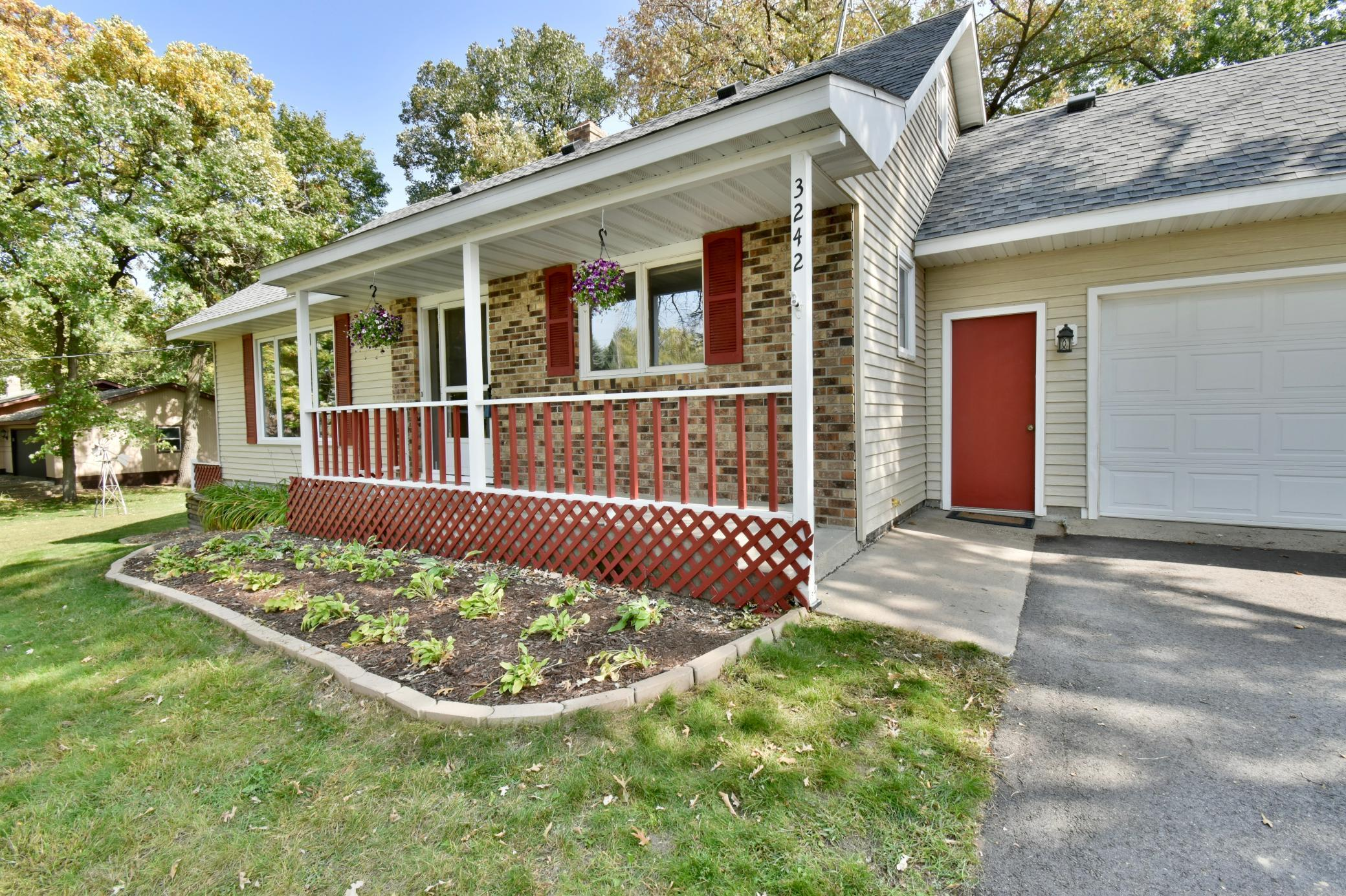 Back on market- new carpet and painting in lower level, Oct 2020! Incredible home with an exceptional floor plan on a fantastic wooded lot. So many improvements - new roof, beautiful new laminate flooring, new water heater (all 2019), brand new stainless appliances, fresh paint (2020).