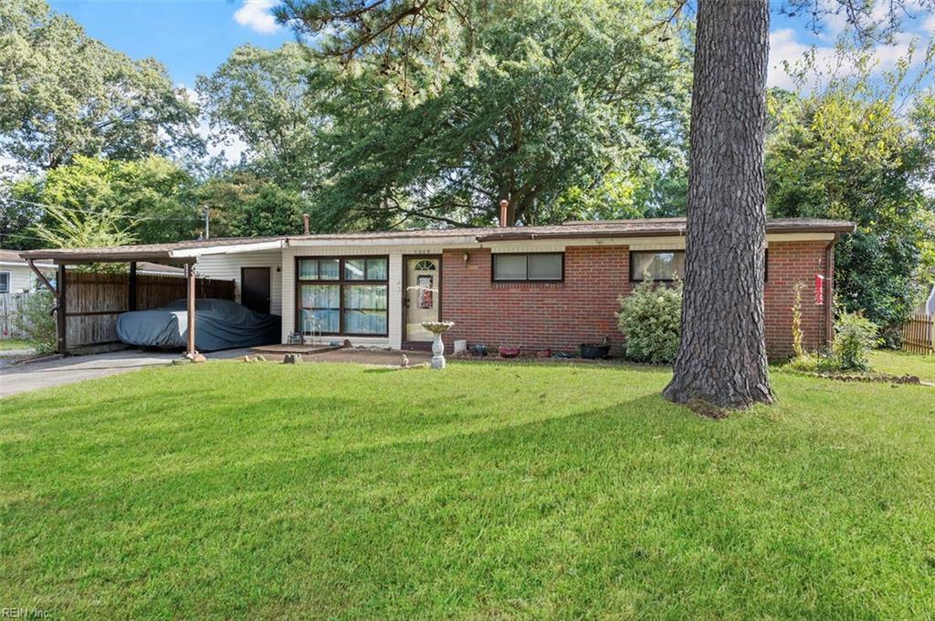 1209 Santeetlah Avenue, Chesapeake, VA 23325