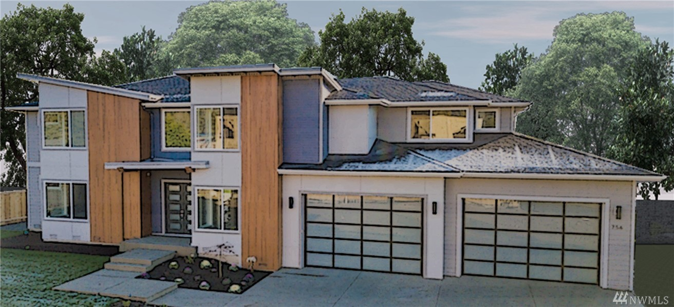 Unrivaled living in Maple Valley! Welcome to Maple Lux Estates, where modern, elegant building designs and luxurious finishes meet absolute privacy and serenity. With the Coulon Heights Plan from luxury homebuilder, Atera Homes, your 4,306 sq. ft. oasis perfectly fits your contemporary aesthetic, while your magnificent 5.13 acre estate allows you to decompress and disconnect from all your urban stresses. Live your very best life in the environment you deserve! Act quickly, 6 available.