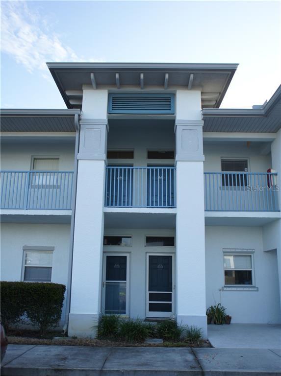 110 Portside Avenue 205, Cape Canaveral, FL 32920