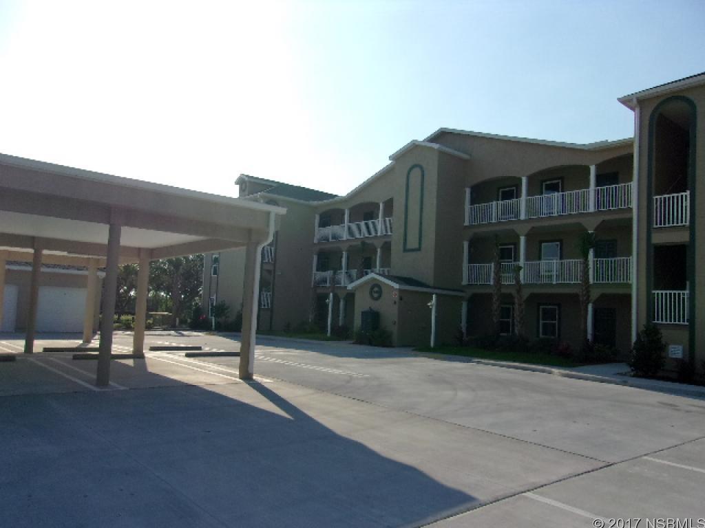 468 Bouchelle Drive 125, New Smyrna Beach, FL 32169