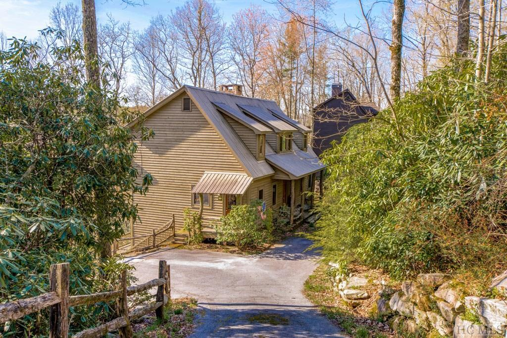 400 View Point Road, Highlands, NC 28741