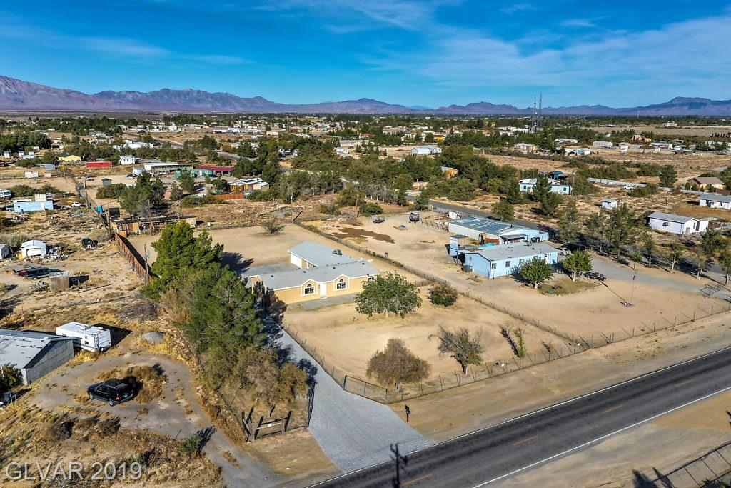 7420 S QUARTER HORSE, Pahrump, NV 89061