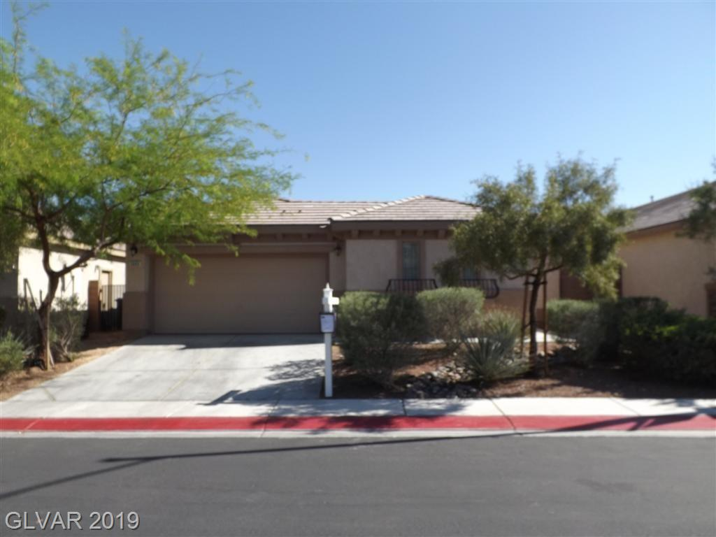 3809 BRACEBRIDGE FALLS Avenue, North Las Vegas, NV 89085