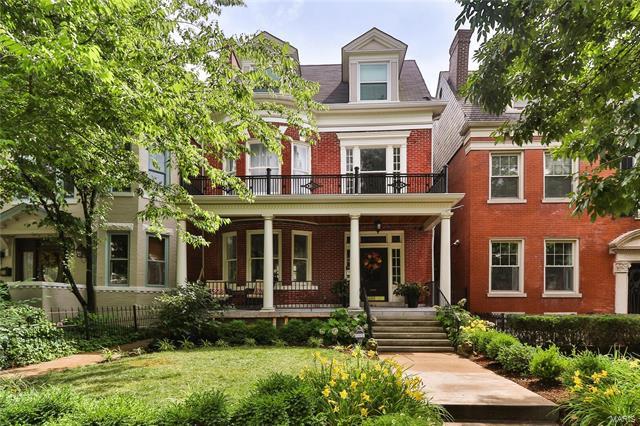 4624 McPherson Avenue, St Louis, MO 63108