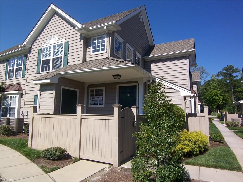 2549 Old Greenbrier Road, Chesapeake, VA 23325