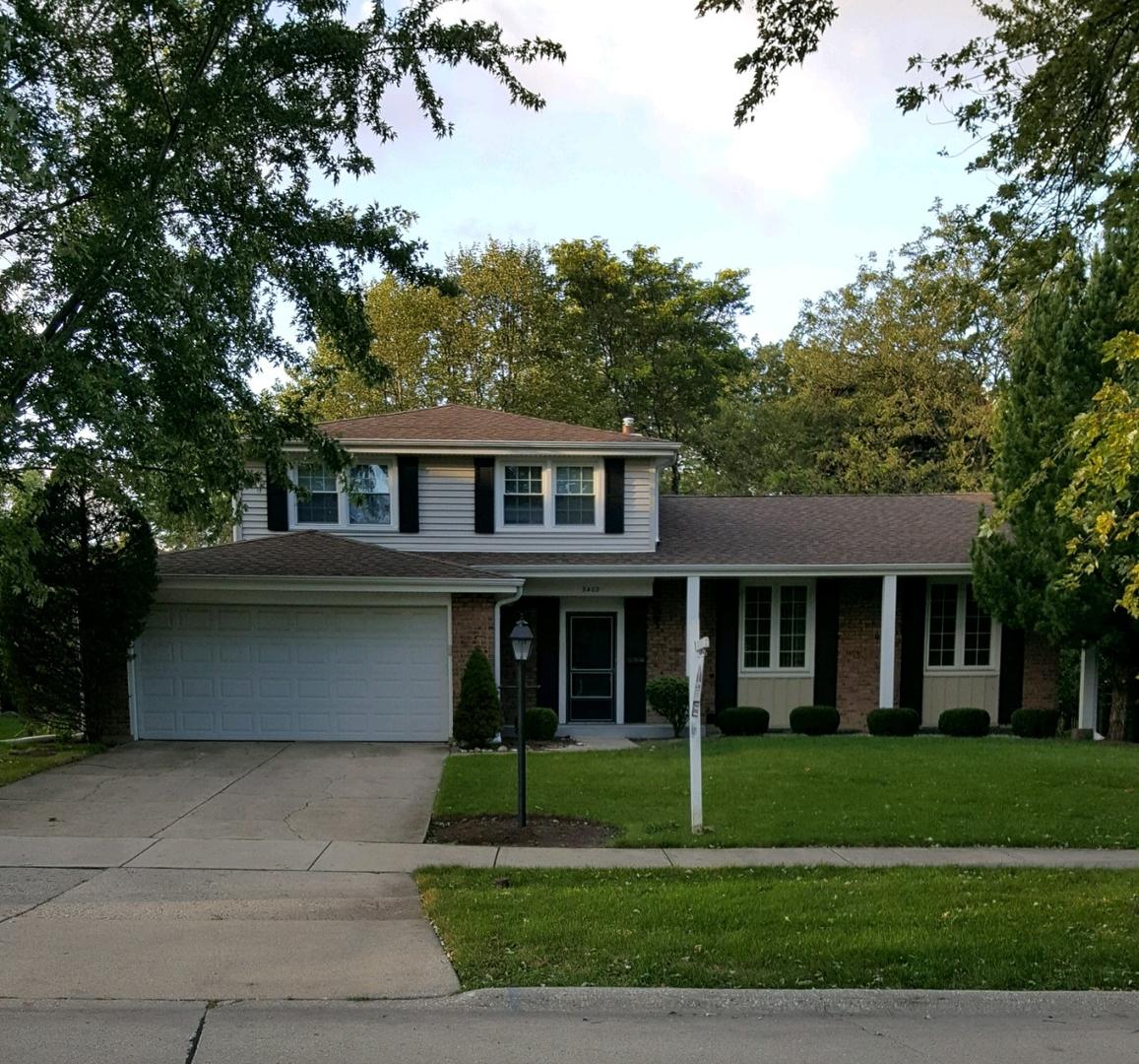 3402 Winnetka Road, Glenview, IL 60026