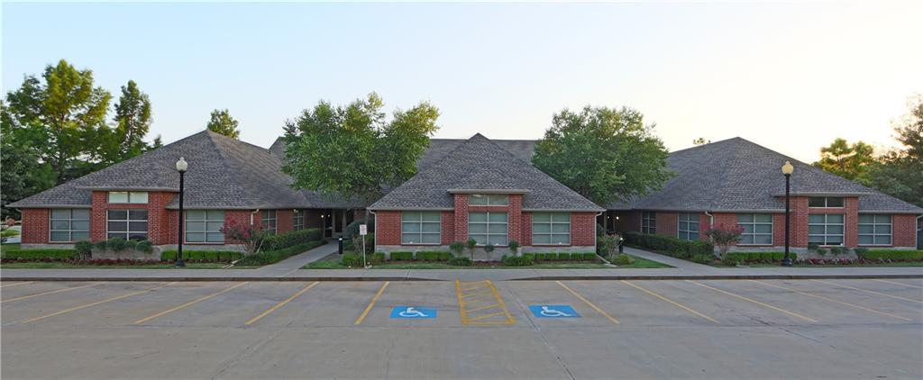 Trails Office Park at 3000 S. Berry Rd. Norman, OK 73072. $20.00/sq. ft. Full Service. Total space available 2,879sq. ft. Available Suite include: Ste#110 2,879sq. ft/$4,798. Minimum 3 year lease.