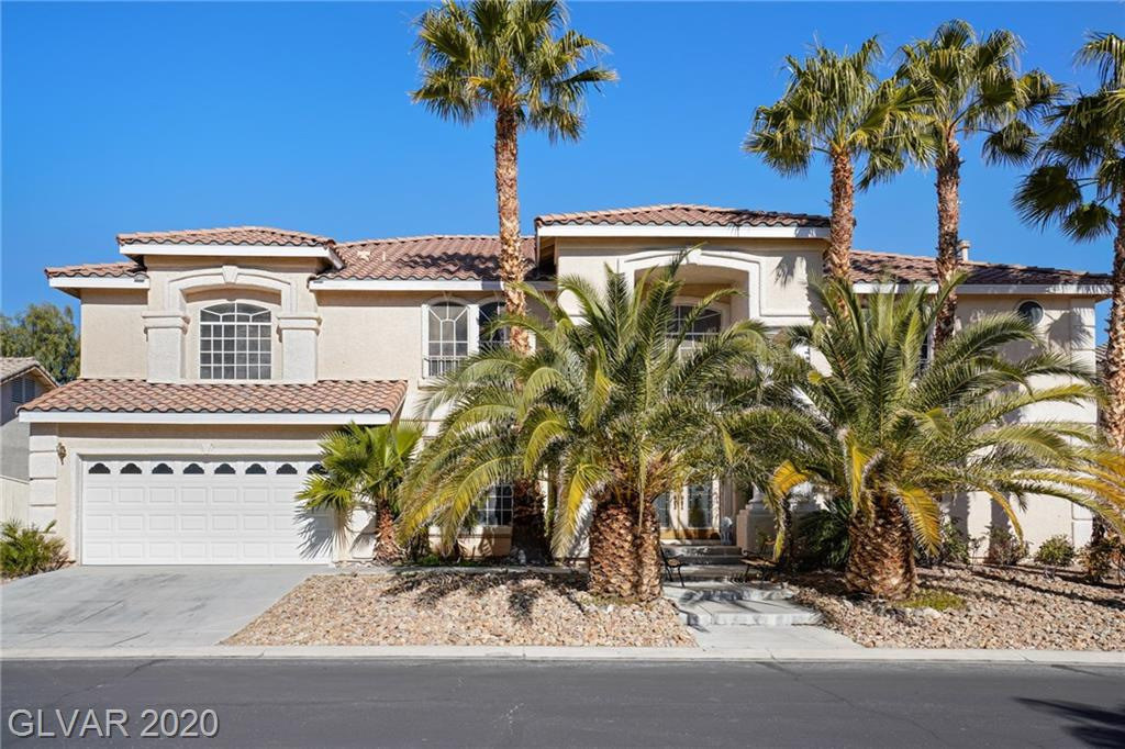 PROBATE... Well below market. This 8 bedroom, 4.5 bath, with a large pool & spa on a 0.34 acres with RV Parking/Gate on both sides. There's so much potential in this one property that a little TLC will make this your DREAM HOME.