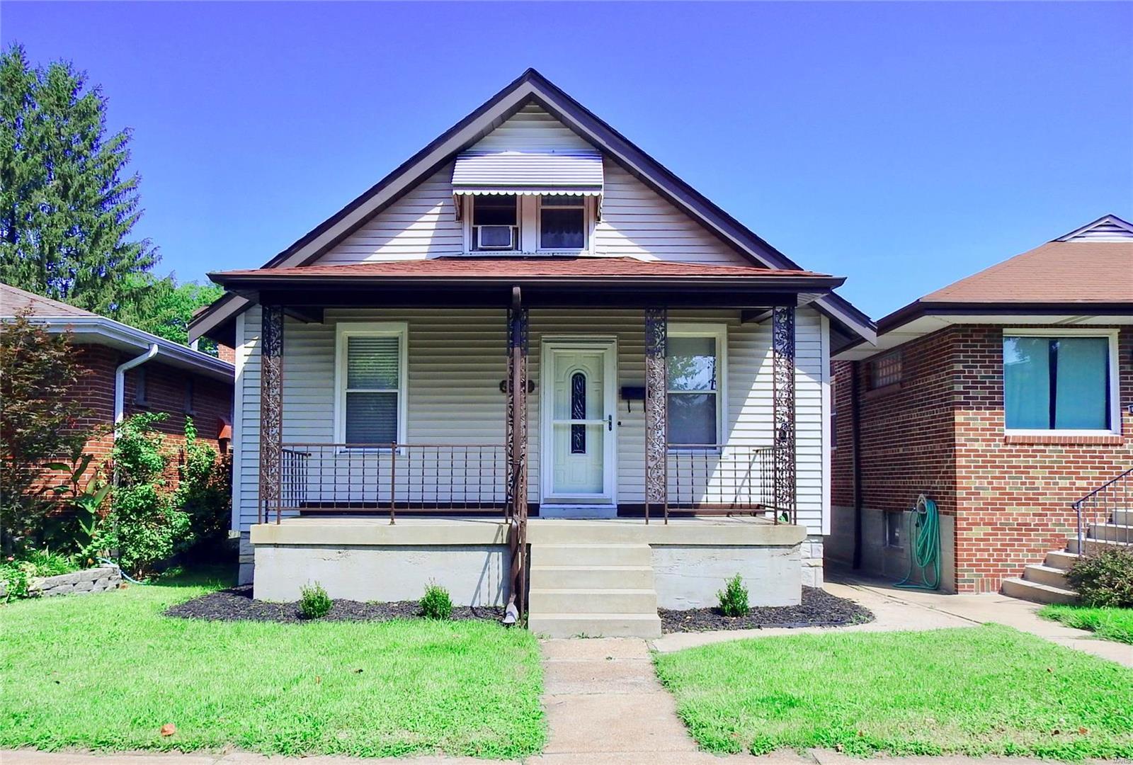 5653 Eichelberger Street, St Louis, MO 63109
