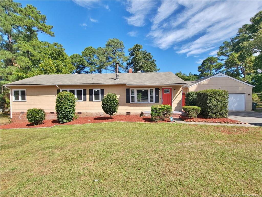 516 Country Club Drive, Fayetteville, NC 28301