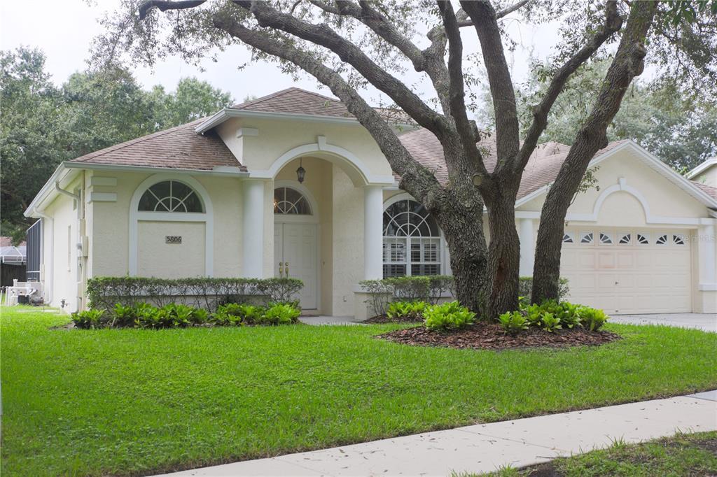 5606 Macallan Dr, Tampa, FL 33625