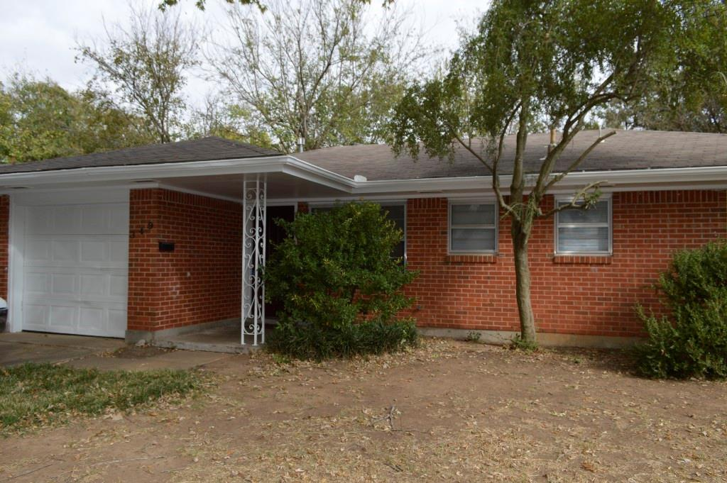 Solid home in Central Norman ready for a new look. Three beds, 1.5 baths, 1 car garage. Covered patio, inside laundry room. Super clean! New roof is on the way.