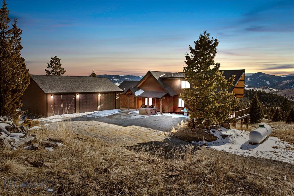 455 Haggin View, Butte, MT 59701
