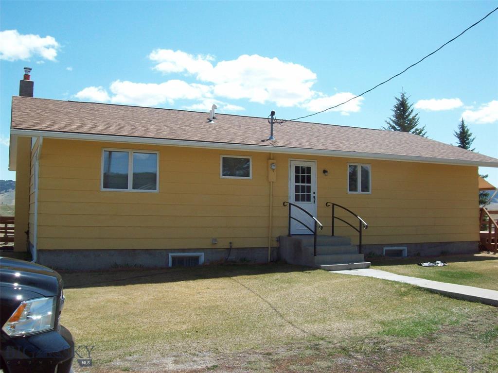 116092 BUXTON ROAD, Butte, MT 59701