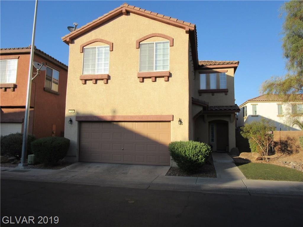 728 EASTER LILY Place, Henderson, NV 89011