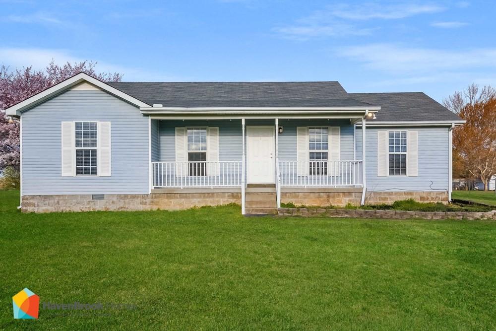 1600 Rock Springs Midland Rd