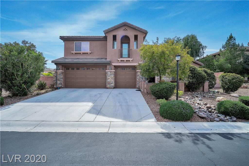 379 AUTUMN HUE Avenue, Las Vegas, NV 89123