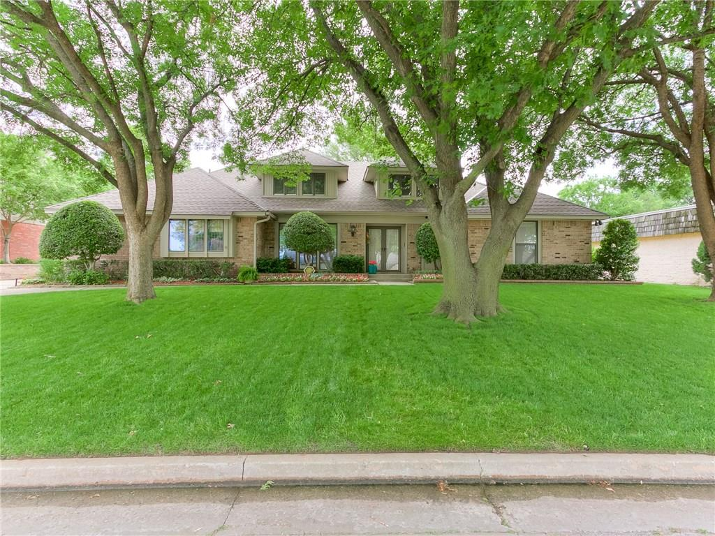 Superbly Maintained Home Situated on Beautiful Treed Lot in Quail Creek.  Kitchen Taken 