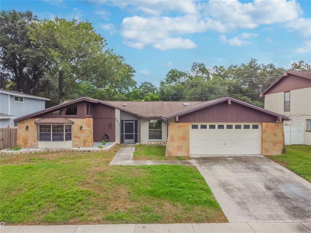 6813 Mitchell Circle, Tampa, FL 33634