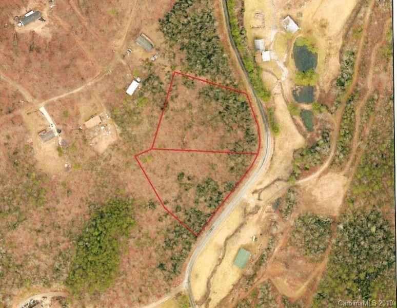 Enjoy this mountain acreage to build a year-round home or a cozy summer getaway. Long paved state road frontage to build a road or use the right-of-way road to the property. The property is wooded and not developed. Survey on file. The zoning is R-3. This acreage contains two tracts that can be subdivided.