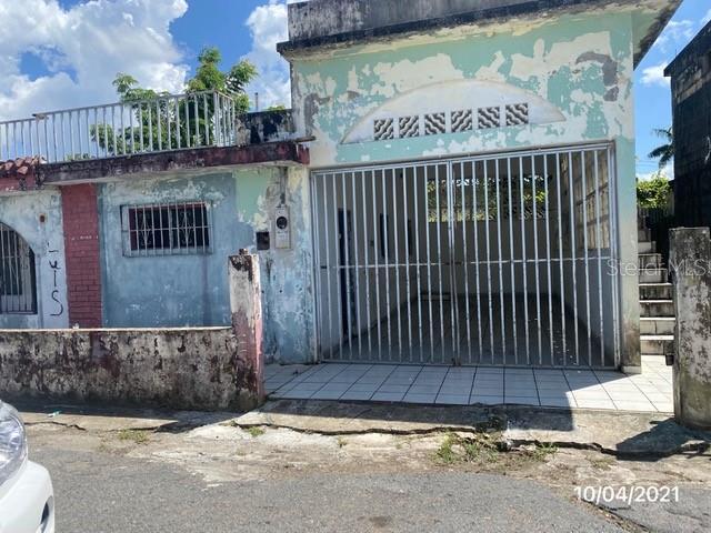 rosa SE Monte Bello Annex 662, Rio Grande, PR 00745